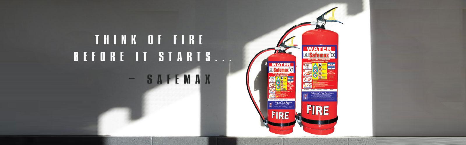 Safemax Fire Services